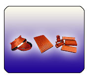 Wear Resistant Steels - Crusher Spare Parts